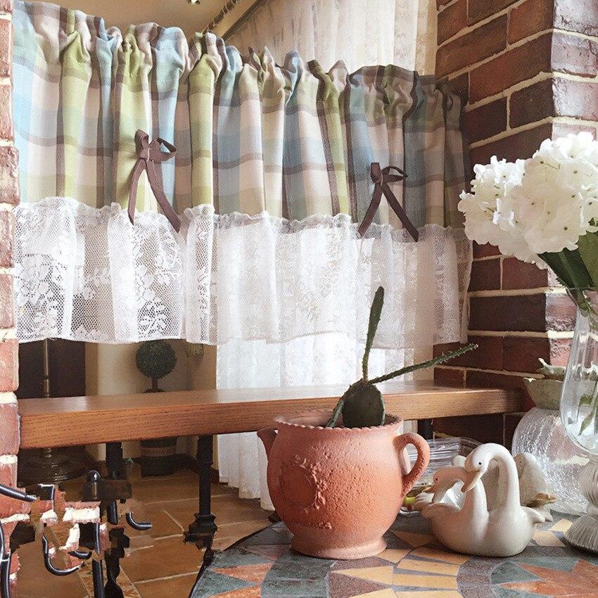 вставить занавески для дачи в деревенском стиле фото достойный надежный