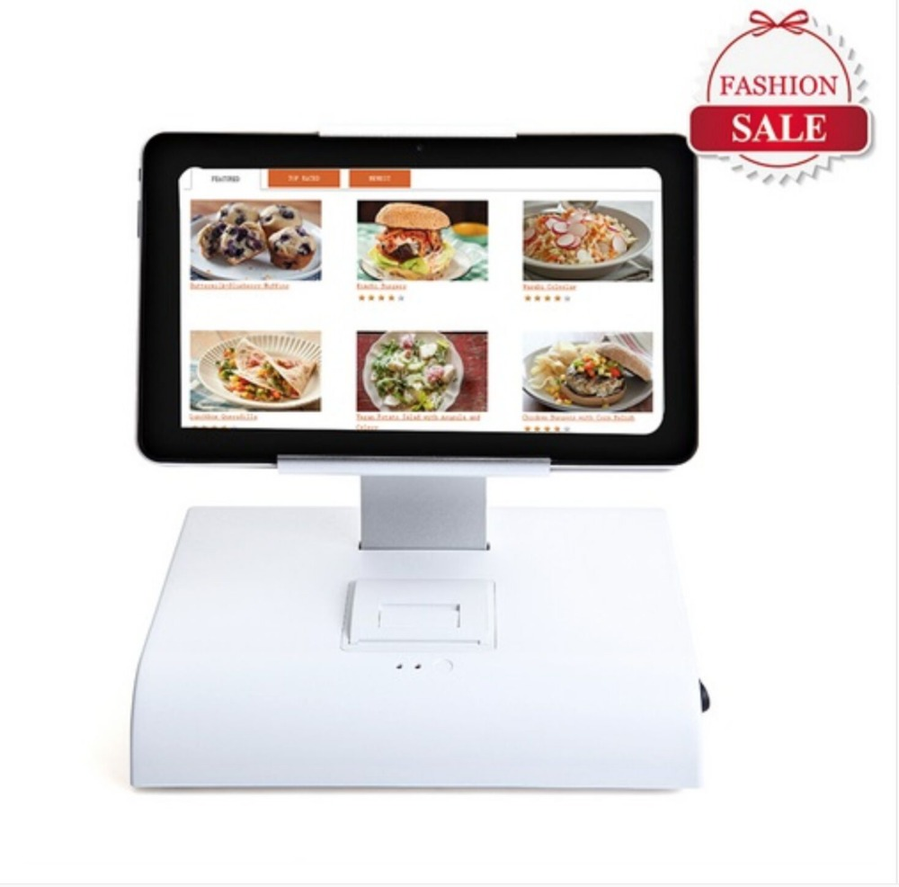 Factory Price High Quality POS All In One , 10 Inch POS System