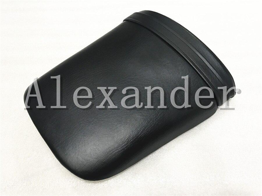 Rear Seat Cover Cowl Solo Seat Cowl Rear For Honda CBR600RR CBR 600 RR F5 2007 2008 2009 2010 2011 2012 CBR 600RR Black Red
