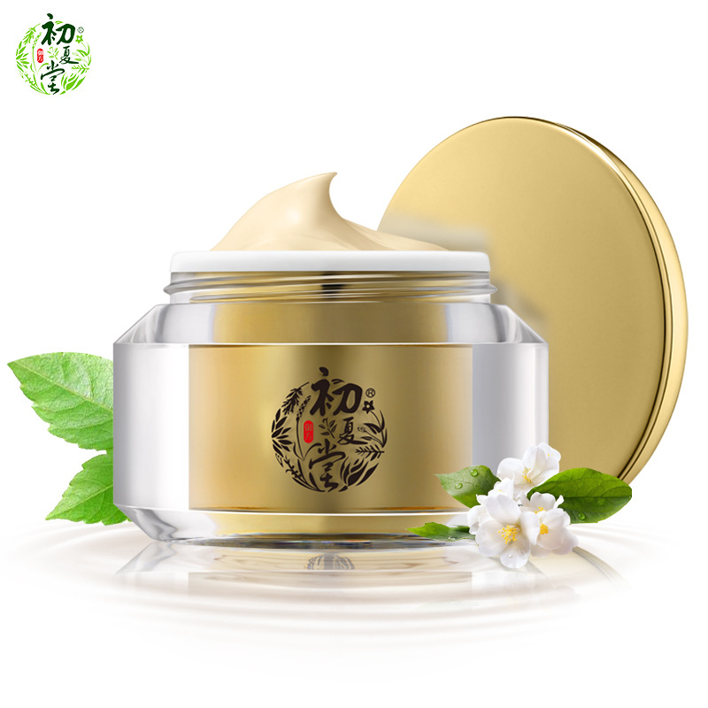 CHUXIATANG Snail Face Cream Whitening Nourishing Moisturizing Anti-Aging Anti Wrinkle Facial Creams Skin Care Beauty hankey new brand snail essence face cream skin care whitening moisturizing oil control anti aging anti wrinkle natural beauty