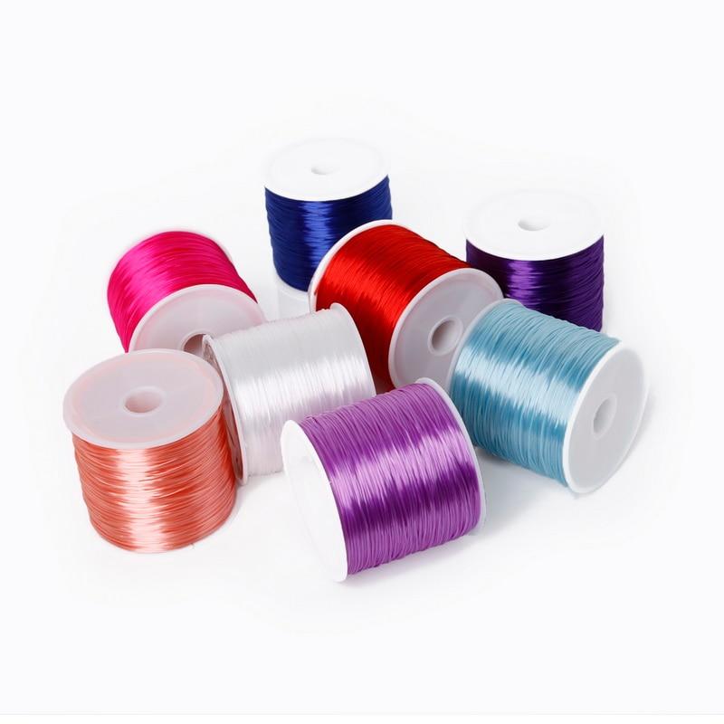 color/é JIUY 6pcs New Multicolor Aiguilles /à Tricoter poign/ée en Plastique color/é en Aluminium Crochets mod/èle en Tricot Aiguilles Weave Bricolage Artisanat Chaud