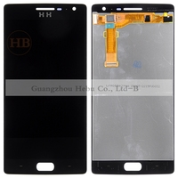 5 5 HH For Oneplus Two LCD Display With Touch Screen Digitizer Assembly Replacement Accessories For