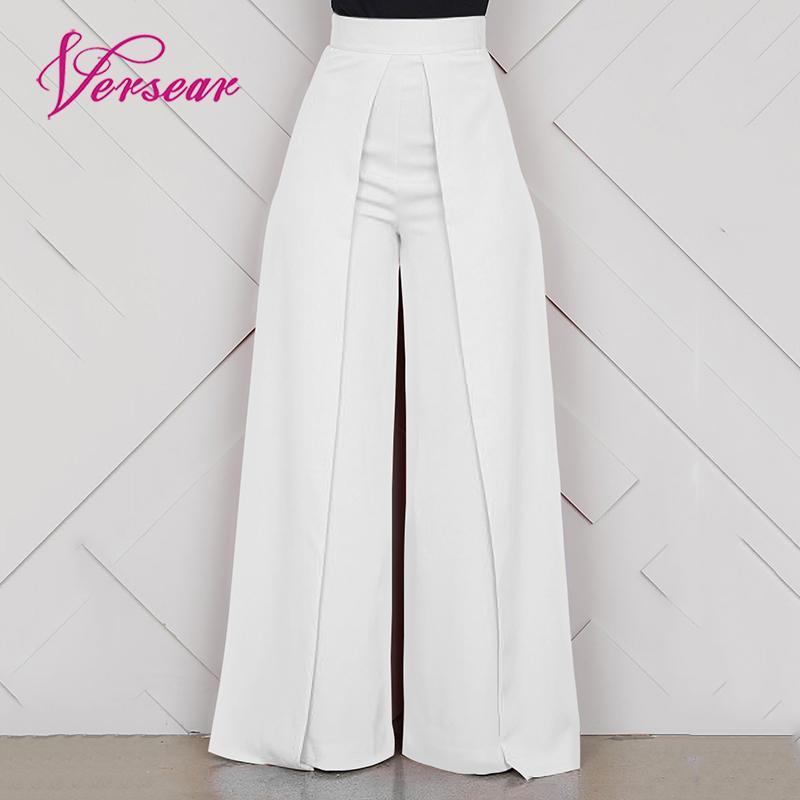 Nuevo Mujeres Siguiente Pantalones De Lino Blanco Talla Reino Unido 16 L 31 Pierna Pantalones Informales Control Ar Com Ar