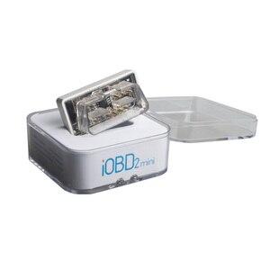 Image 3 - XTOOL iOBD2 Mini OBD2 EOBD сканер для iOS и Android Mini iOBD2 Bluetooth 4,0