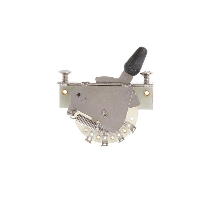 1pc 3 Way dźwignia odbioru przełącznik przetworników, przełączniki do gitary elektrycznej przełącznika wymiana