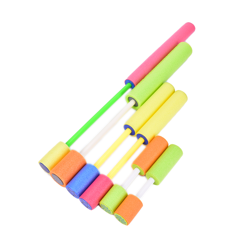 1 Pc Water Gun Watergun Kids Summer EVA Foam Squirt Beach Toys Spray Pistol Wate Tool Children Outdoor Games