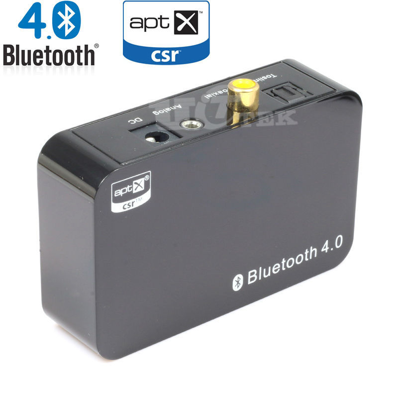 Aliexpress.com : Buy Bluetooth Audio Receiver 4.0 Wireless