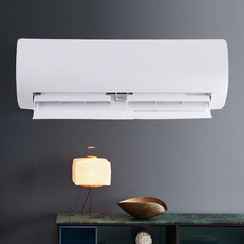 Air Conditioner Windshield Cold Wind Deflector Retractable Baffle For Home Office Hotel ALI88