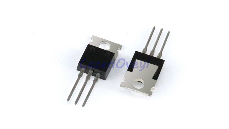 10pcs/lot IRF530N TO220 IRF530 TO-220 <font><b>IRF530NPBF</b></font> new and original IC In Stock image