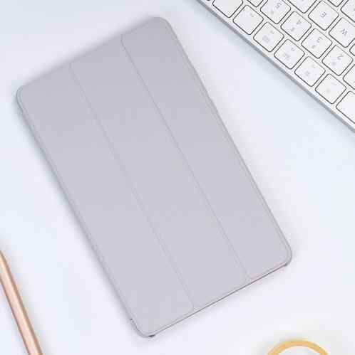 """Оригинальный Xiaomi mi Pad 4 чехол для планшета Smart Cover Официальный чехол-подставка для сна mi Pad4 8,0 """"Флип PU + PC защитный чехол"""