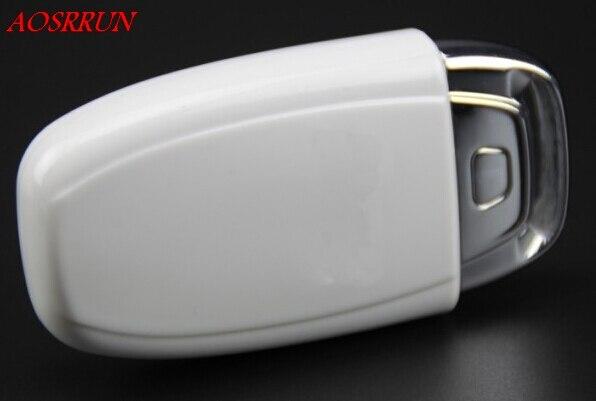 Coperta pentru chei auto pentru vopsea auto pentru Audi A1 A3 A4 A5 - Accesorii interioare auto