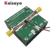 RF2126 2.4GHZ broadband RF Power Amplifier 400M 2700MHZ 1W FOR WIFI Bluetooth Ham Radio G2 004