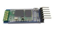 DIY 6pin JY-MCU Anti-reverse Wireless Integrated for Arduino HC05 HC-05 Master-slave Bluetooth Module With Base Plate DIY