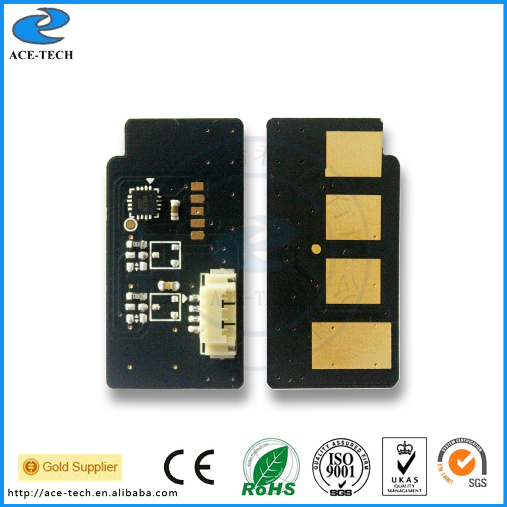 Image 1 - 40k MLT D309E Toner reset printer chip for samsung ML 5510 5510D 6510 6510N laser printer-in Cartridge Chip from Computer & Office