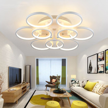 led ceiling light atmosphere living room lamp simple modern round bedroom aisle lighting lamps simple decoration personalized balloon led ceiling light living room bedroom round cartoon children light room cl