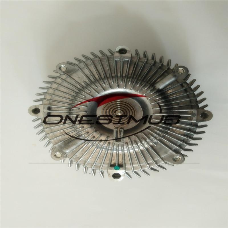 8-94311-257-0/I-26F automobile car truck fan clutch for  ISUZU OPEL engine 4JA1/4JB1T/4JB1-TC  CAMPO/TROOPER water pump for isuzu 4ja1 4jb1 4jc1 4jg1 4gj2 8 94140 341 2 8 94310 251 0 8 94376 844 0