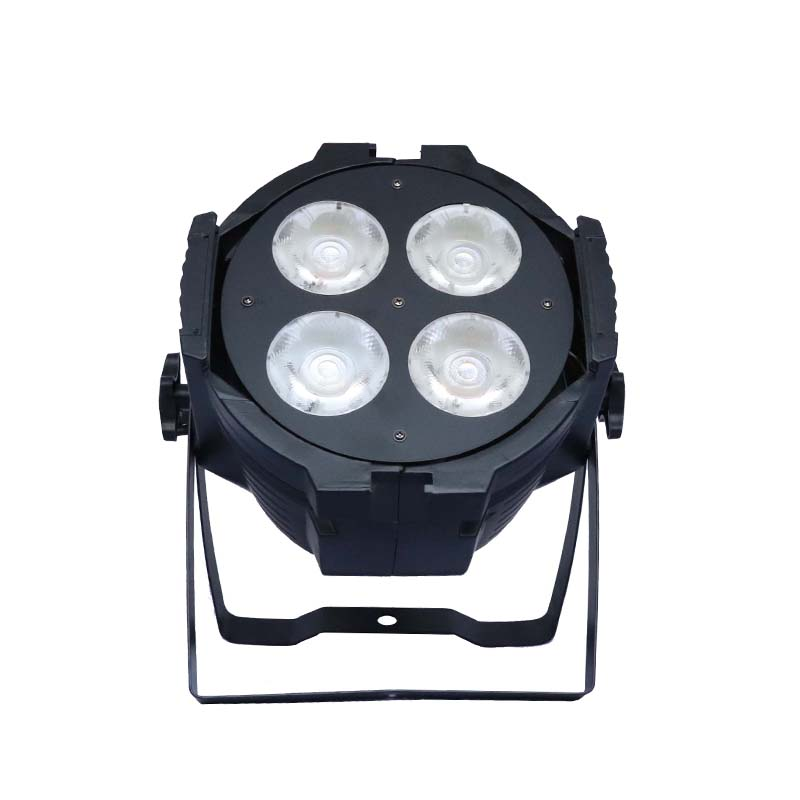 COB 200W 4eyes  Blinder Stage Lights Dj Led Par Can For Disco Party Car Show