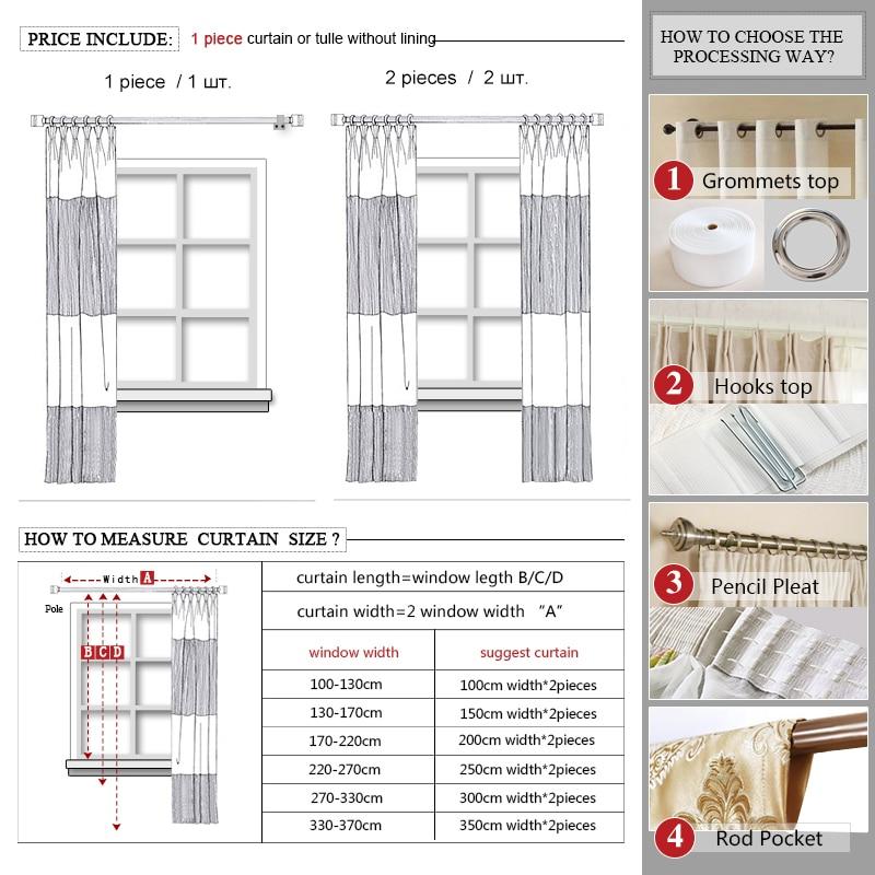 Window Curtain Size Curtain Menzilperde Net