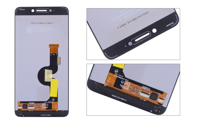 5.7 Original Display For LeTV LeEco Le Max 2 LCD Touch Screen Replacement for Leeco Le Max 2 Max2 LCD X820 X829 X821 X822 X823 (4)