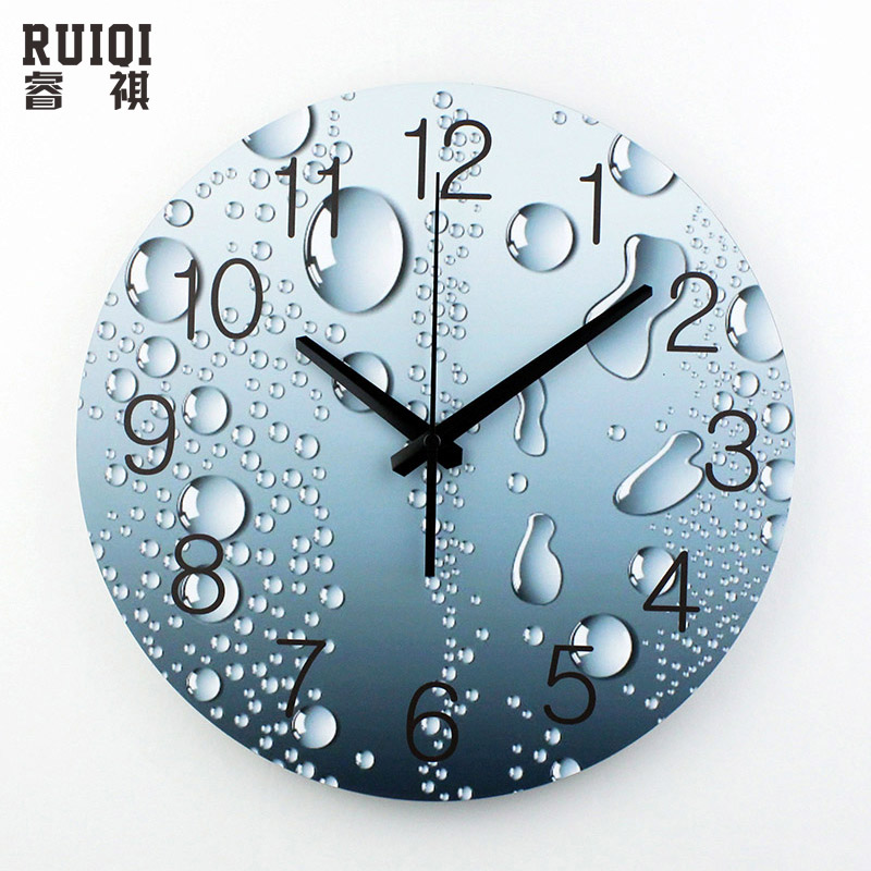 Fancy Wall Clocks. Whether. Decorative Art Gallery. Creative Metal