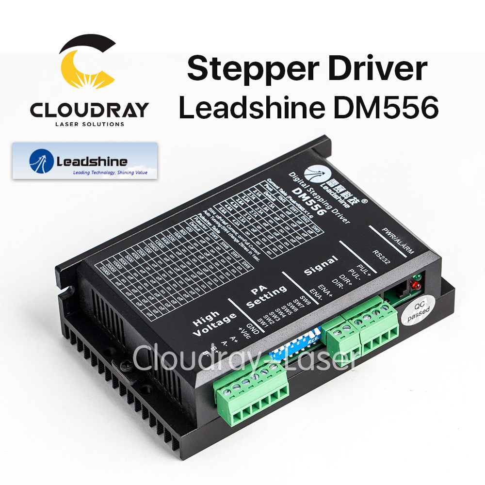 Leadshine stepper driver