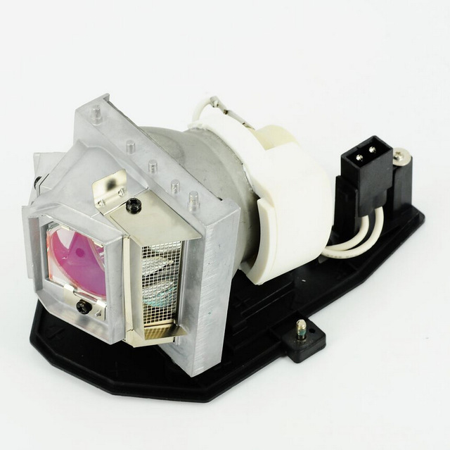 Replacement Bare lamp with housing ET-LAL341 for PANASONIC PT-TW331R, PT-TW330, PT-TX301R, PT-TX300 Projectors panasonic et lad55w original replacement lamp for the panasonic pt d5500 and other projectors 2 lamp