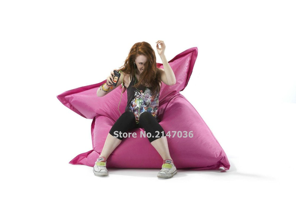 Pleasant Us 50 0 Pink Fashion Outdoor Bean Bag Chair Indoor Music Relax Beanbag Recliner In Living Room Sofas From Furniture On Aliexpress Com Alibaba Ncnpc Chair Design For Home Ncnpcorg