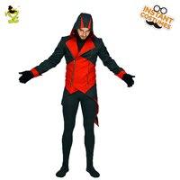 Uomo di età Dead Pool Costume Nuovo Per Adulti di Alta Qualità Vestiti Cosplay Del Partito di Halloween Dead Pool Costumi