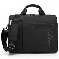 High Quality Laptop Business Bag 14 Inch Men S Portable Notebook Computer Bag 15 6 Shoulder