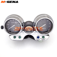 Мотоциклетные датчики для GSX 250 400 750 1000 7BA INAZUMA GSX250 GSX400 GSX750 одометр тахометр спидометр Новый