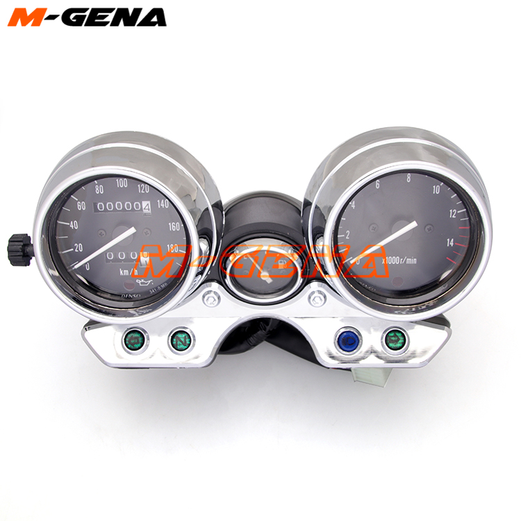 Motorcycle Gauges Cluster For GSX 250 400 750 1000 7BA INAZUMA GSX250 GSX400 GSX750 Speedometer Tachometer Odometer NEW