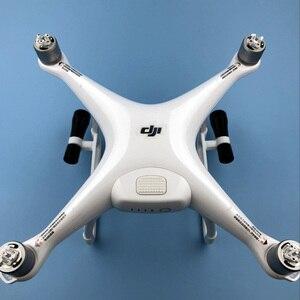 Image 5 - Lampe de poche déclairage de vol de nuit utilisation de la batterie AA pour DJI phantom 4 4pro accessoires de Drone avancés