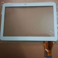 Myslc Touch Screen Replacement For CARBAYSTAR 10 1 Inch T805S Octa Core 4GB IPS Tablet