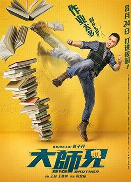 《大师兄》2018年中国大陆,香港喜剧,动作电影在线观看