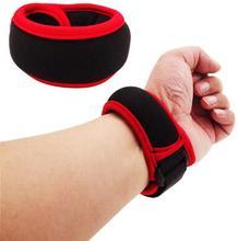 NEW 0.5kg/pair Sandbag leggings men/women running training invisible children feet sports fitness equipment ankle wrist weight
