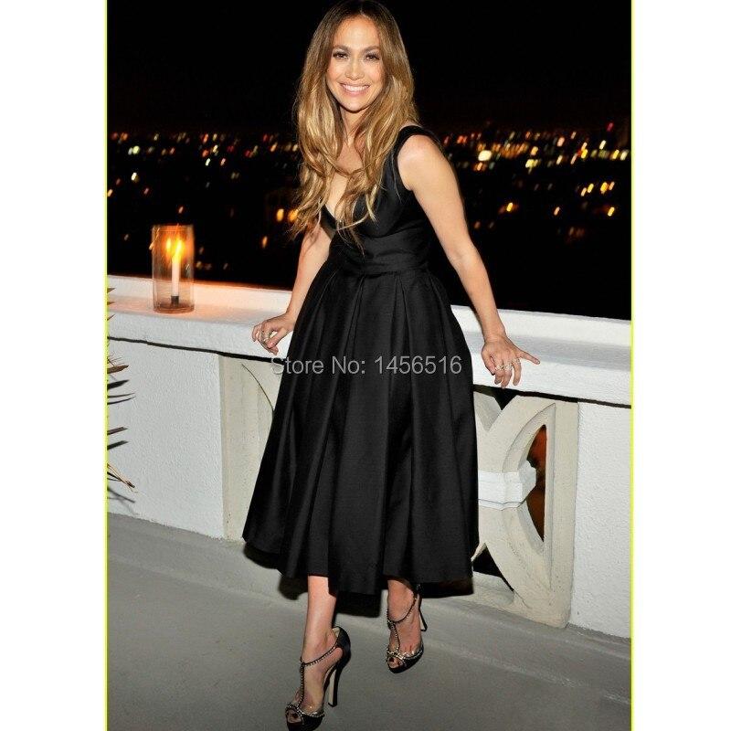 Online Buy Wholesale Jennifer Lopez Dresses From China