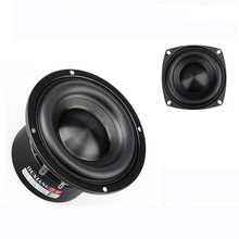 MARGARVEN 4 inch speaker bass ohm 20W black drill alumina ceramic cap