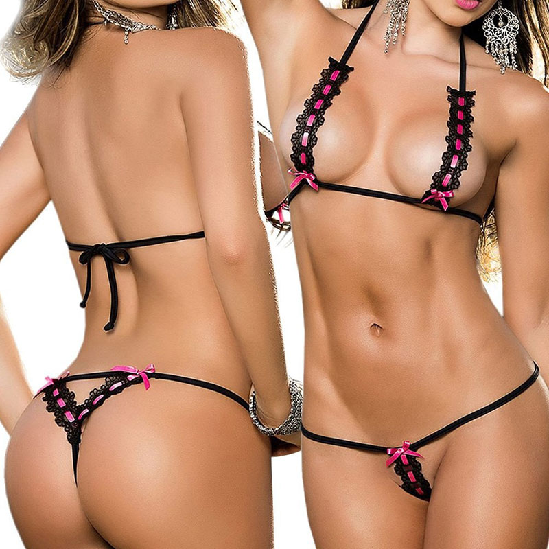 Position chris bikini string tanga