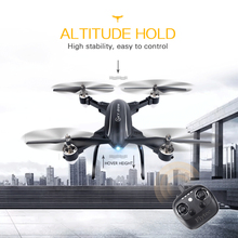 Baru remote control rc drone T22 2.4G 4CH 6-Axis Gyro Lipat rc Quadcopter headless modus 3D Sandal one key kembali LED cahaya mainan