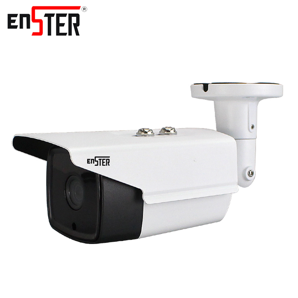 Enster CCTV camera 1080P 960P 720P security camera outdoor waterproof surveillance ip camera 1/3 CMOS IR Fixed Lens cctv waterproof outdoor poe camera cmos 1 3mp 960p bullet 2 8 3 6mm fixed lens video camera security surveillance ir cut