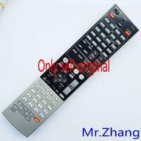 New Original Home Cinema Amplifier Remote Control For Yamaha AV ReceiverRAV290 WR002400 HTR 6260 RAV463