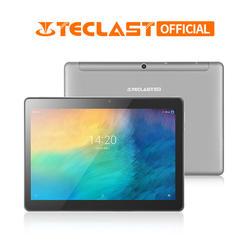 Teclast M20 двойная LTE 4G планшет 10,1 дюйма 2560*1600 Android 8,0 MT6797 X23 Дека Core 4G B Оперативная память 6 4G B Встроенная память телефона Планшеты