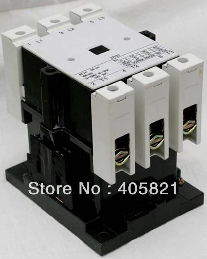 CJX1-140/22(5122) AC contactor magnetic contactor new lp2k series contactor lp2k06015 lp2k06015md lp2 k06015md 220v dc