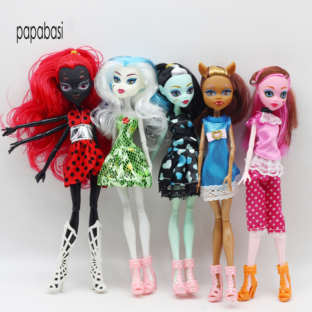 Top 10 Monster High New Toys Ideas And Get Free Shipping 000kene5a