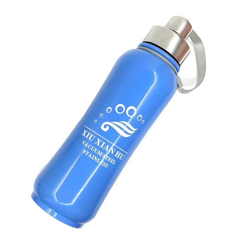 800ml/1000ml Stainless Steel Insulated Cup Warm Cold Coffee Water Portable Drinking Mug Flask Outdoor School Sports Bottle|Sports Bottles| |  - title=