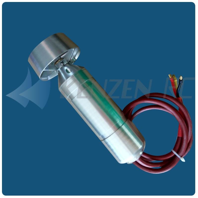 kz 4k b deepth 50m thrust 4kg voltage 12v underwater