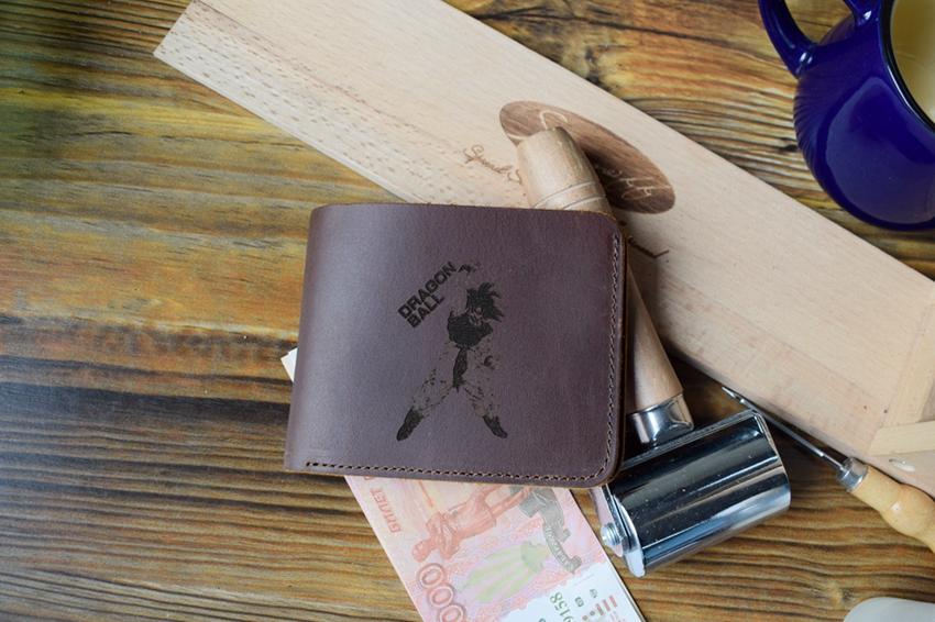 A wallet A47
