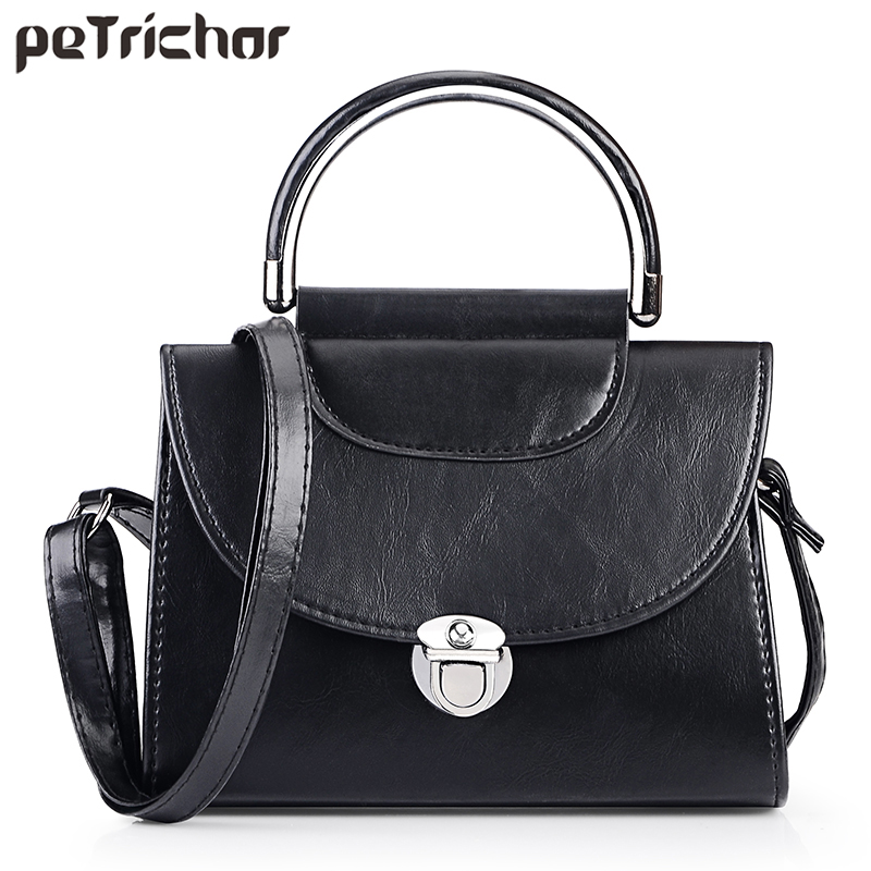 Shoulder Bag Ladies PU Leather Handbag Women Messenger Crossbody Small Bags Fashion Lock Female Evening Party Clutches hd mini dv camera black
