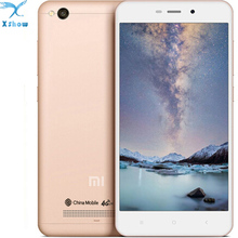 "Xiaomi Redmi 4A  2GB RAM 16G ROM  Snapdragon 425 quad Core 5"" 720P 5+13mp  camera mobilephone  original brand new (China)"