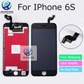 3 ШТ. Высокое Качество Без Мертвых Пикселей Для iPhone 6 S ЖК-Экран С Хорошим 3D Сенсорный Дисплей в Сборе Замена DHL